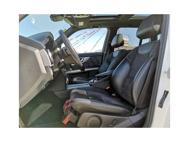 Mercedes-Benz Clase GLK GLK 220 CDI 4M -