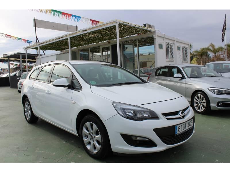 Opel Astra 1.6 CDTi S/S 110 CV   ST Selective