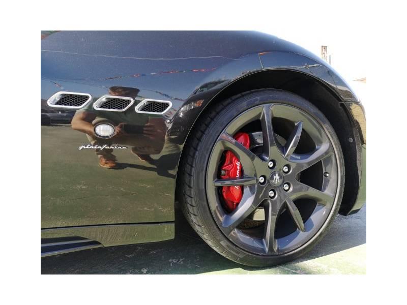 Maserati GranTurismo 4.7 V8 MC Stradale Mc Stradale