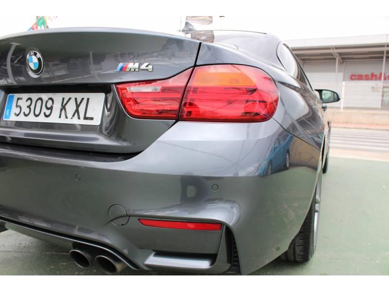BMW Serie 4 A M4