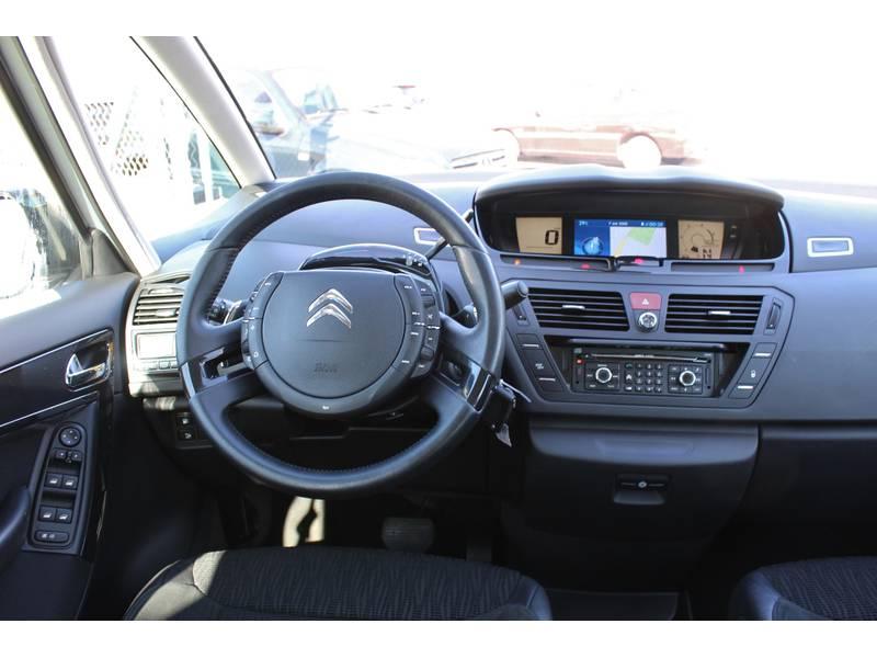 Citroën Grand C4 Picasso 1.6 HDi 110cv CMP Exclusive