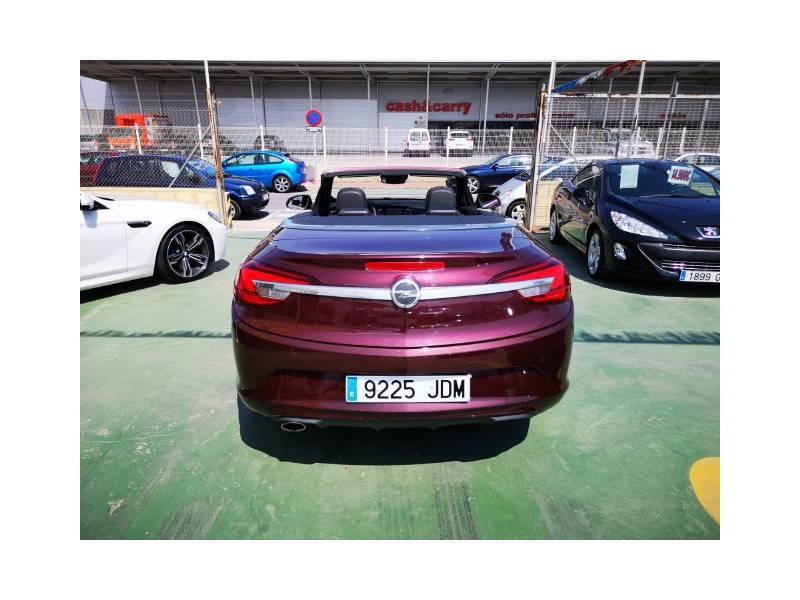 Opel Cabrio 1.4i  Turbo Excellence