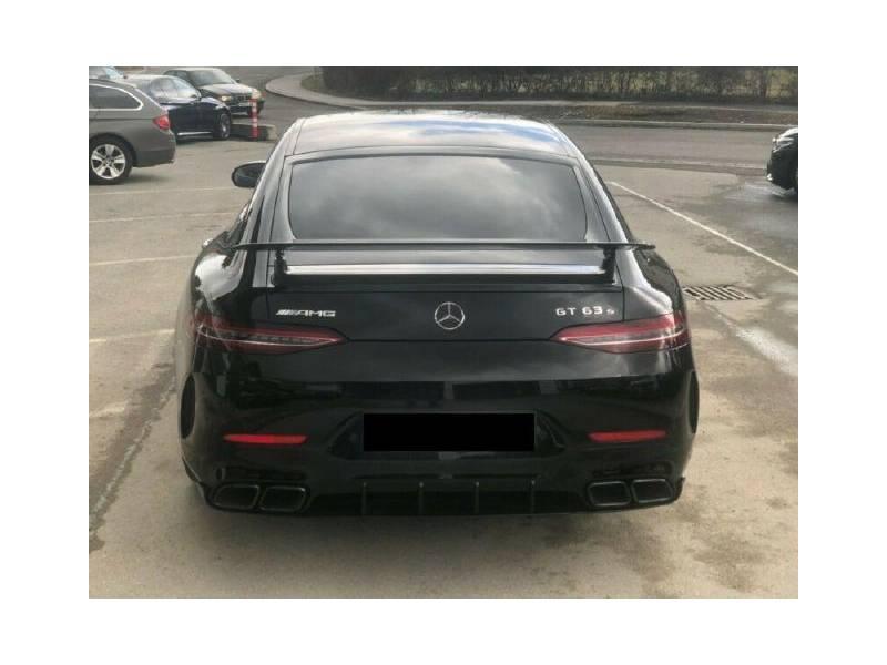 Mercedes-Benz AMG GT 4.0 V8 S