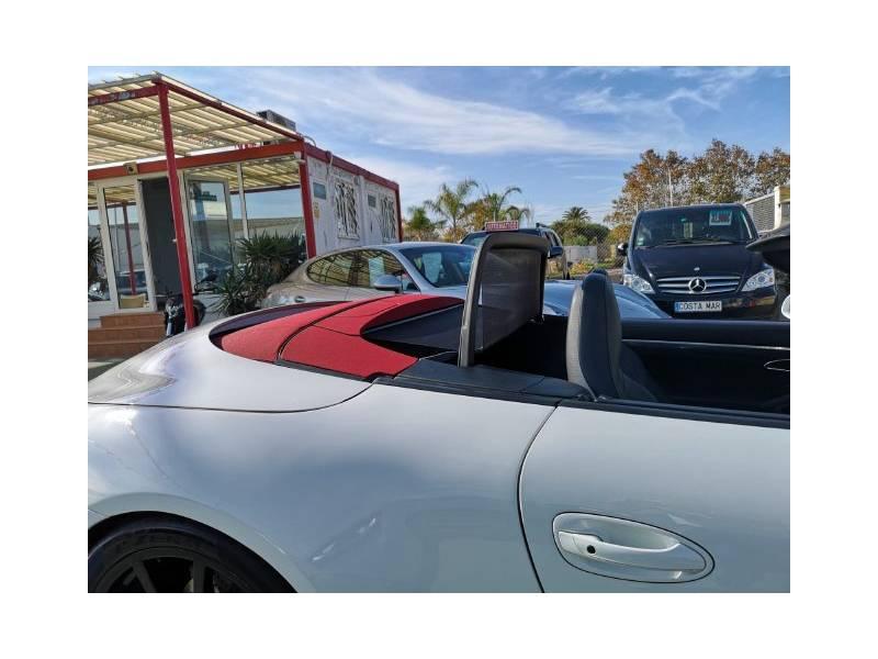 Porsche 911 Carrera 4S Cabrio Carrera S
