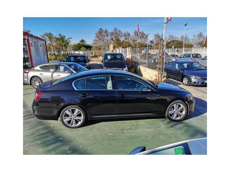 Lexus GS 300 Premium