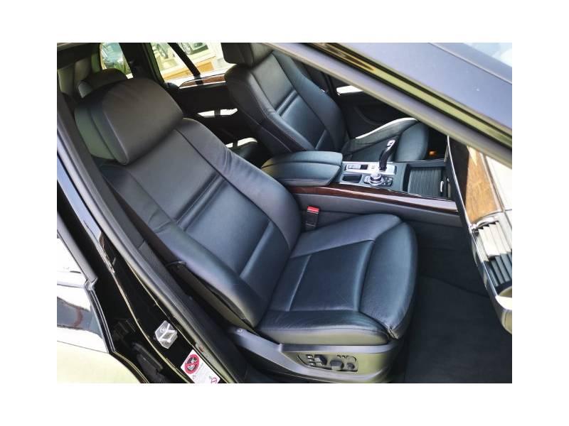 BMW X5 M50d M50d