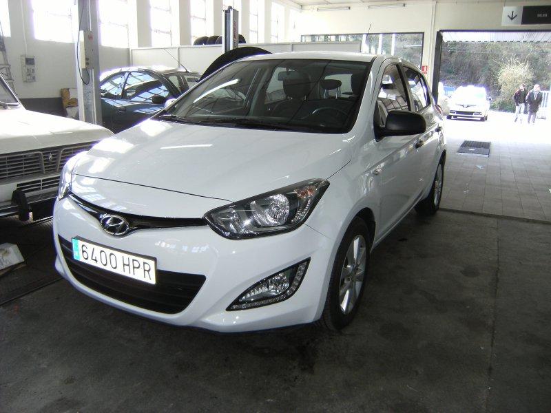 Hyundai i20 i20 1.4 CRDi GLS PBT 90cv 6V Style