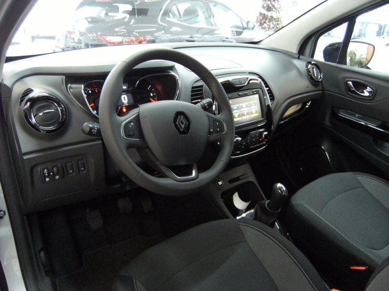 Renault Captur Energy dCi 90 Ecoleader Euro 6 Zen