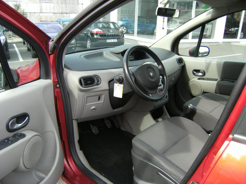 Renault Modus 1.5dCi80 Confort Expression