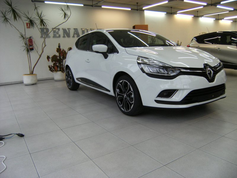 Renault Clio Energy dCi 90 Zen