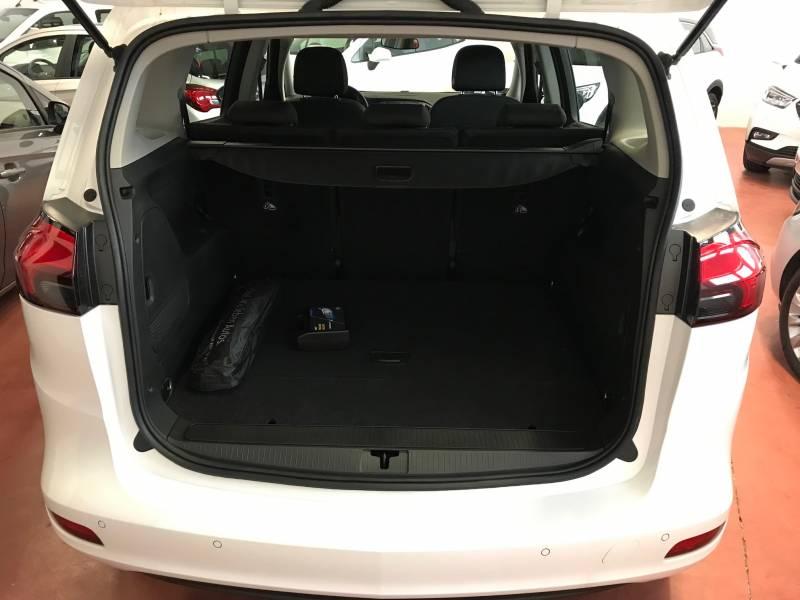 Opel Zafira 1.6 T S/S Edition