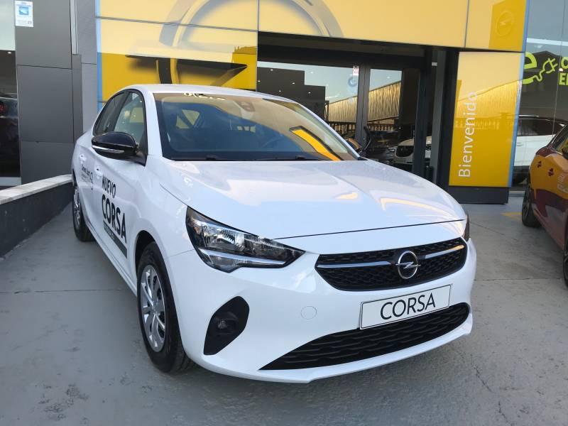 Opel Corsa 1.2 XEL 55kW (75CV) Edition