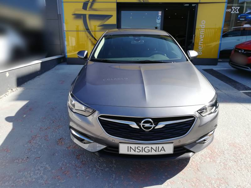 Opel Insignia GS 1.6 CDTi 100kW Turbo D Innovation
