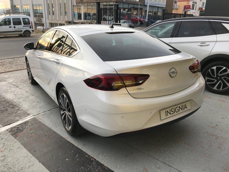 Opel Insignia GS 1.5 Turbo XFT Innovatio WLTP Innovation
