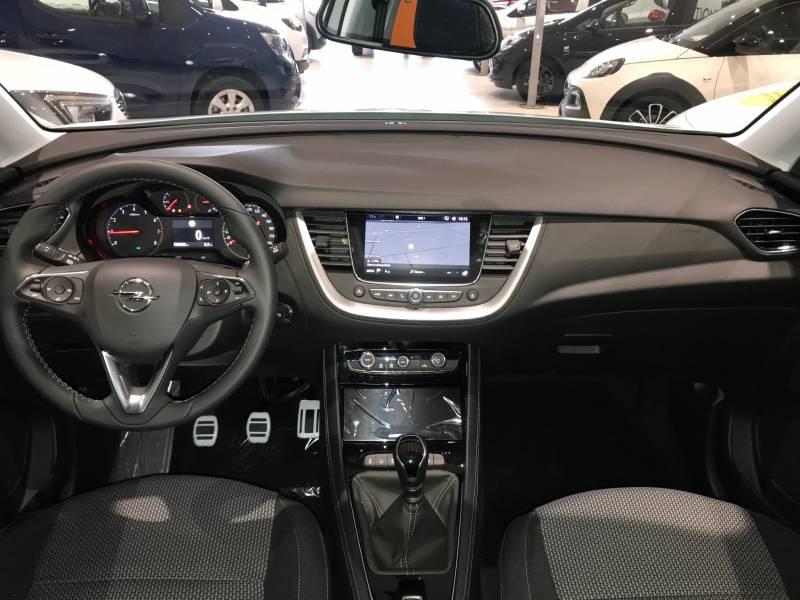 Opel Grandland X 1.2 Turbo Design Line 120 Aniversario