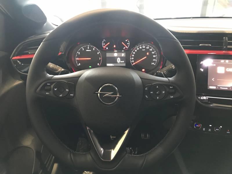 Opel Corsa 1.2T XHT 96kW (130CV)   Auto GS-Line