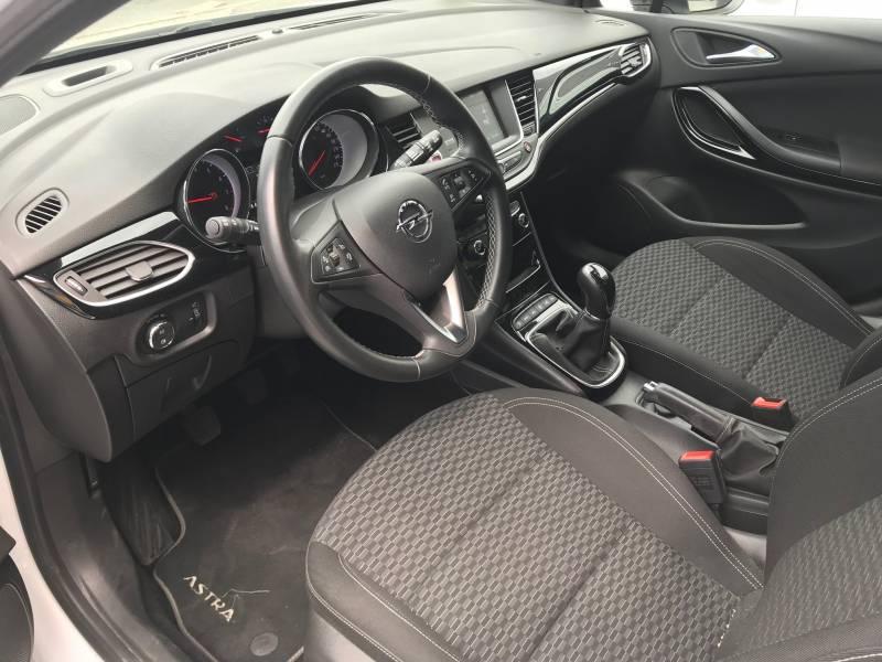 Opel Astra 1.4 Turbo S/S 110kW (150CV) Dynamic