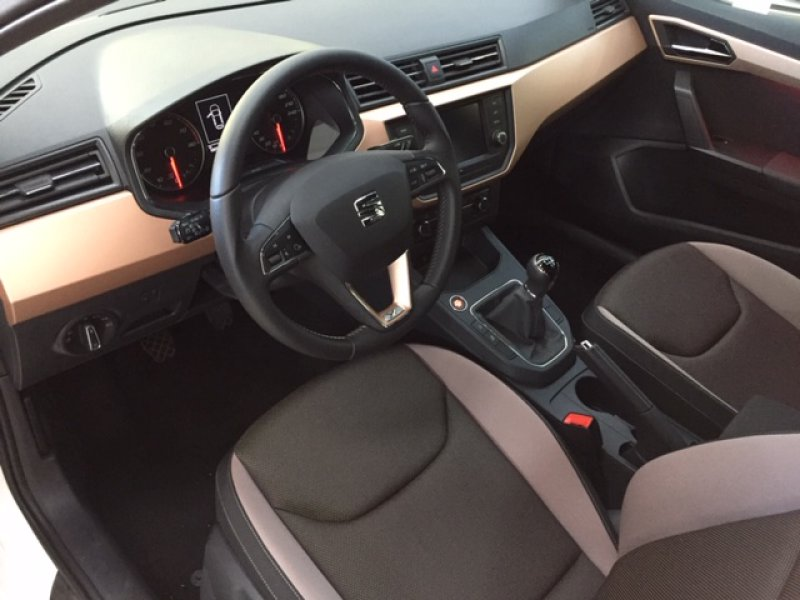 SEAT Ibiza 1.0 ECO TSI 95CV XCELLENCE Xcellence