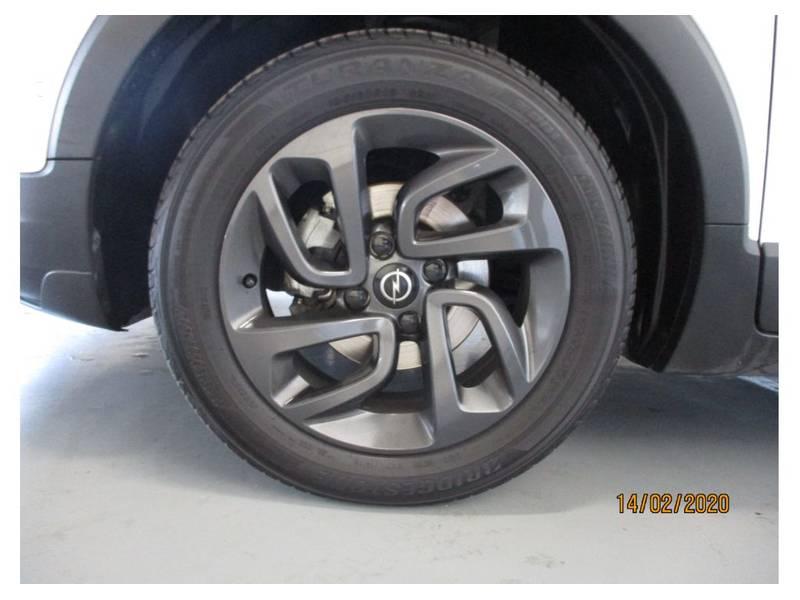 Opel Crossland X 1.5D 75kW Design Line 120 Aniversar. S/S Design Line 120 Aniversario