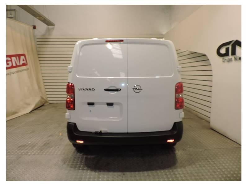 Opel Vivaro 1.5 Diésel 88kW (120CV) M Std Select