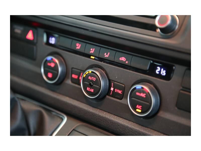 Volkswagen Multivan Corto 2.0 TDI 110kW BMT DSG Outdoor