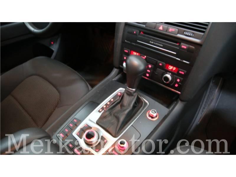 Audi Q7 3.0 TDI 240 Clean Diesel q. tip Advance