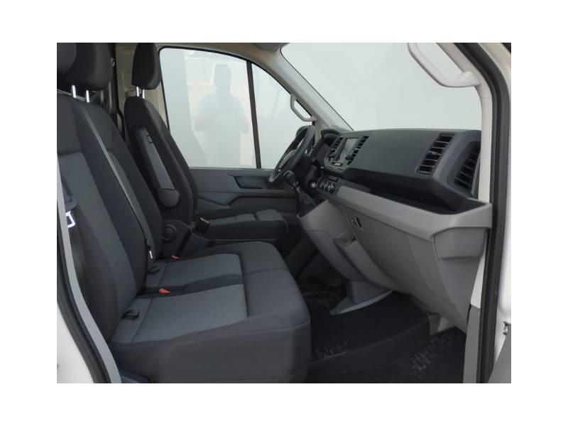Volkswagen Crafter 30   B Media 2.0 TDI 103kW BMT / PRECIO PARA PARTICULARES Furgón