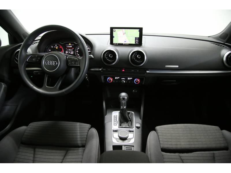 Audi A3 1.6 TDI S tronic Sportb S line edition
