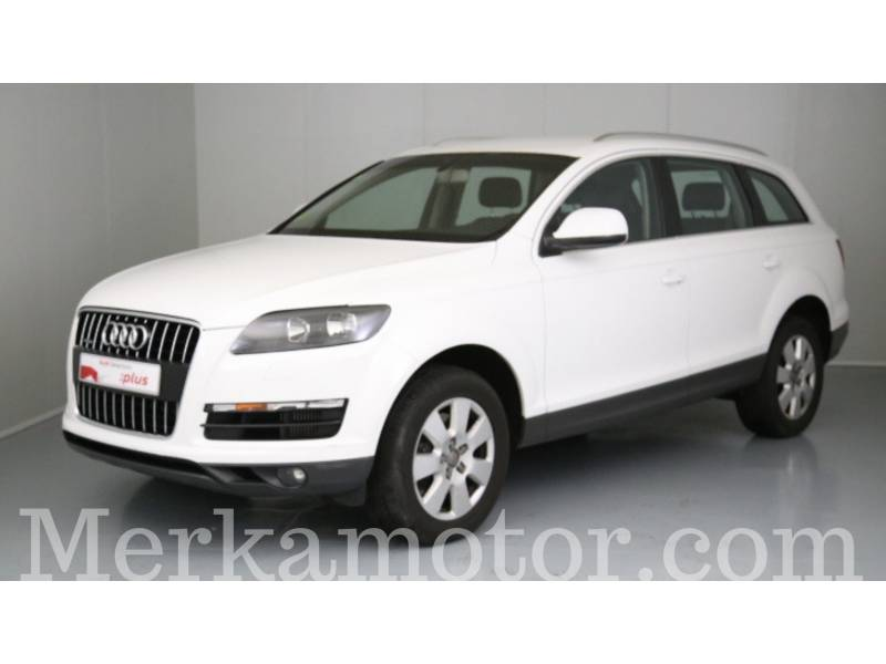 Audi Q7 3.0 TDI 240 Clean Diesel q. tip Advance