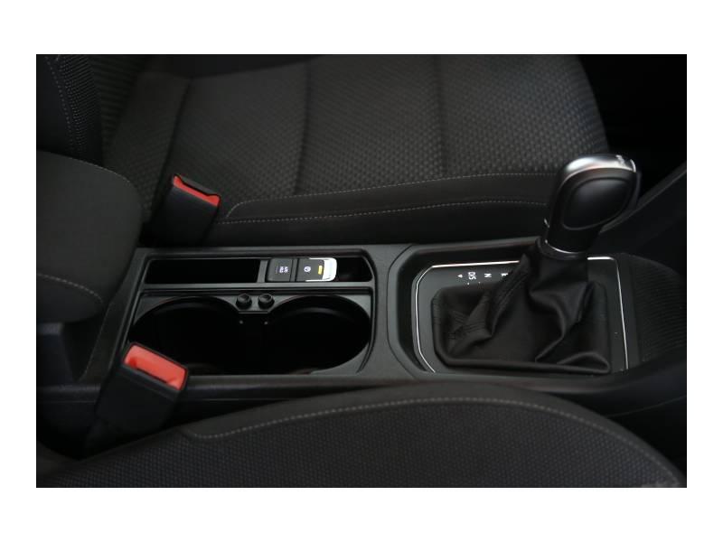Volkswagen Touran 1.4 TSI 110kW (150CV) DSG Advance