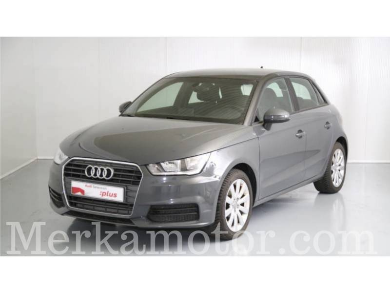 Audi A1 Sportback 1.0 TFSI 95CV S tro Attraction