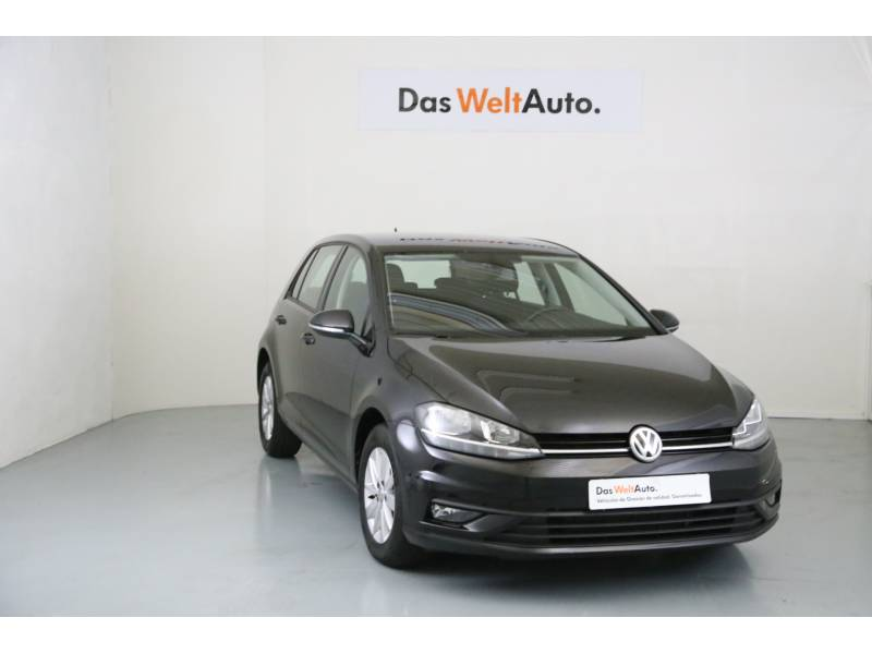 Volkswagen Golf 1.6 TDI 85kW (115CV) DSG Business