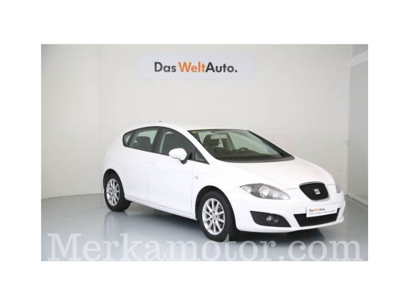 SEAT León 1.6 TDI 105cv Reference Copa