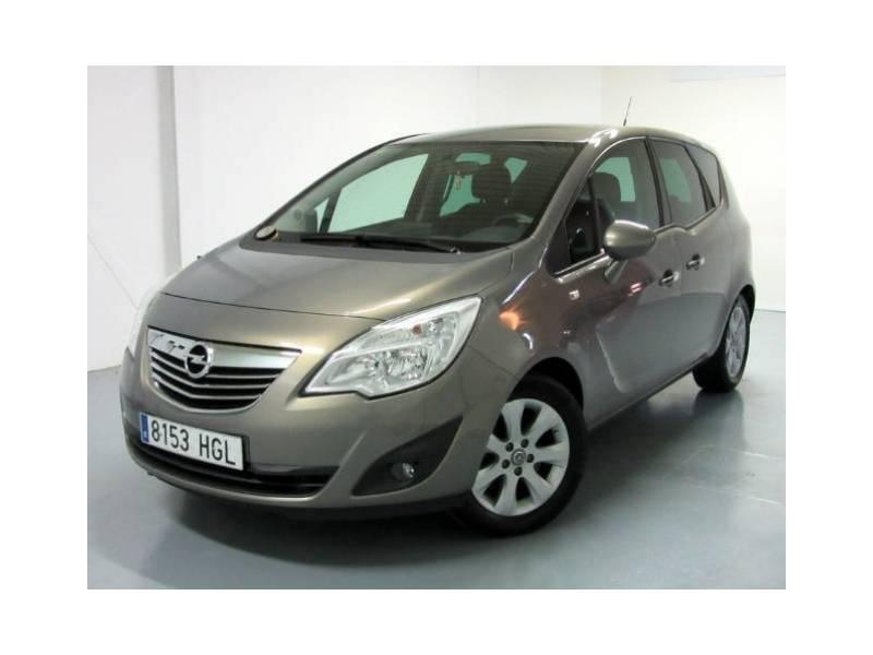 Opel Meriva TSI
