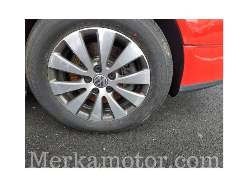 Volkswagen Passat 2.0 TDI 110cv DPF Edition Plus