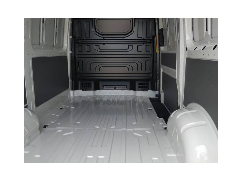 Volkswagen Crafter 30   B Media 2.0 TDI 103kW BMT Furgón