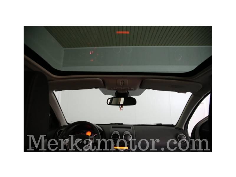 Nissan Qashqai 2.0 4X2 CVT TEKNA