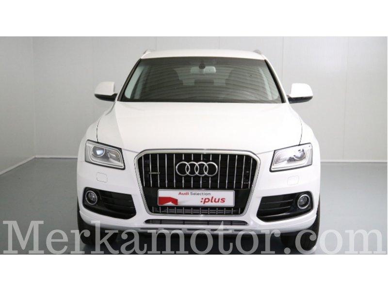Audi Q5 2.0 TDI 177cv quattro Ambition plus