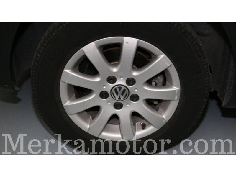Volkswagen Touran Edition 1.6 TDI 105CV BMT Edition Bluemotion