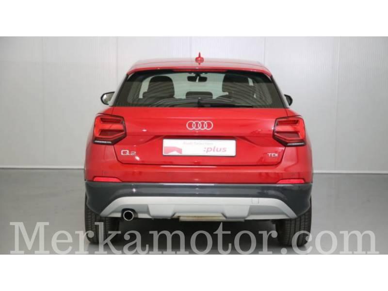 Audi Q2 design ed 1.6 TDI 85kW (116CV) S tronic design edition