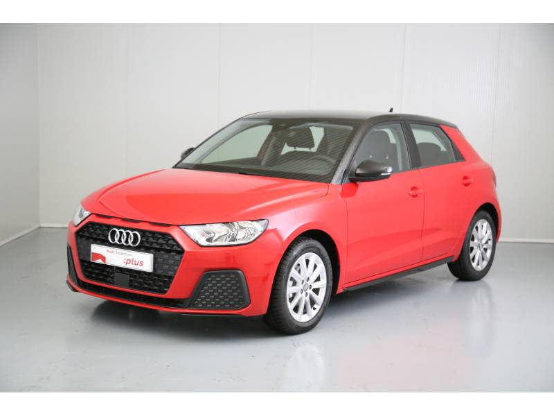 Audi A1 25 TFSI 70kW (95CV) Sportback Advanced