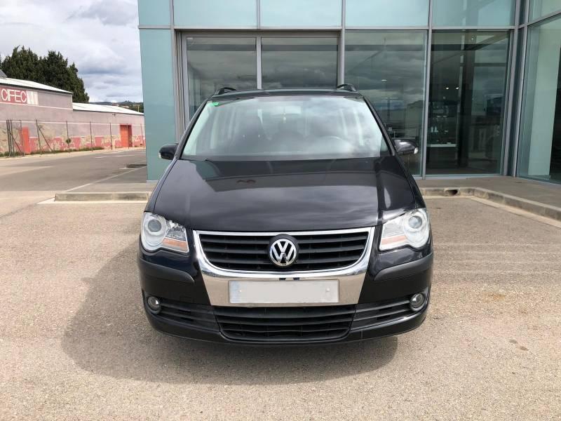 Volkswagen Touran 1.9 TDI 105CV