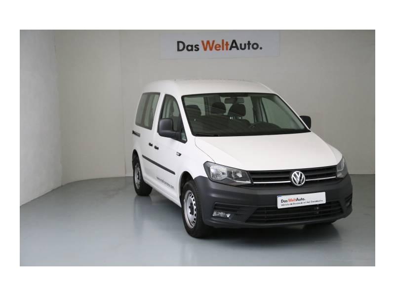 Volkswagen Caddy CADDY KOMBI 2,0 TDI 75 CV Edition