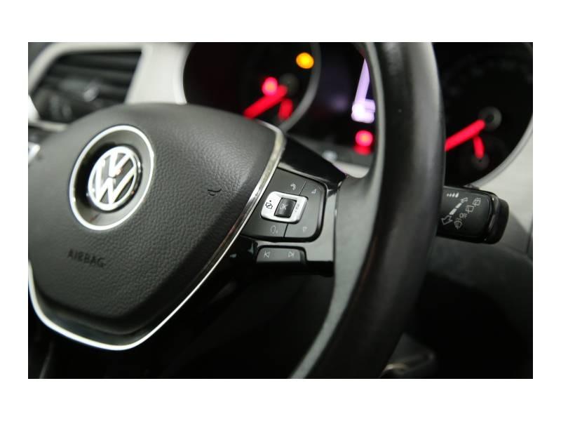 Volkswagen Golf Sportsvan 1.6 TDI 110CV BMT Advance