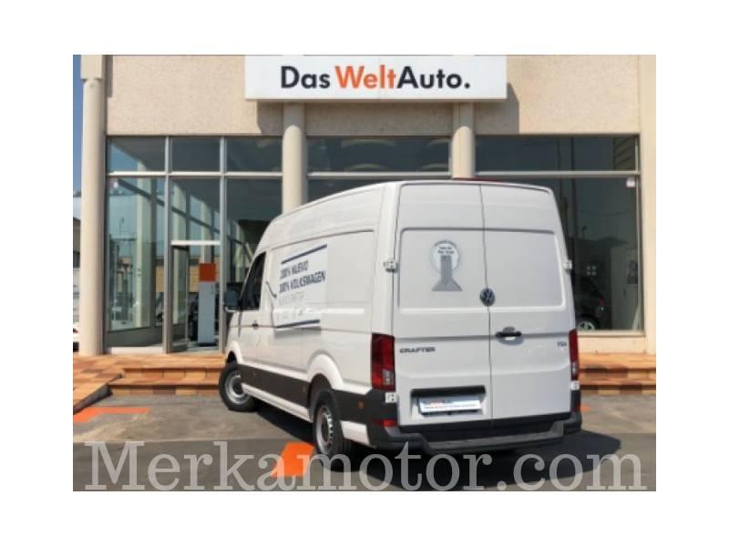 Volkswagen Crafter 35 BM TN L3H2 2.0TDI 103kW(140CV) Furgón