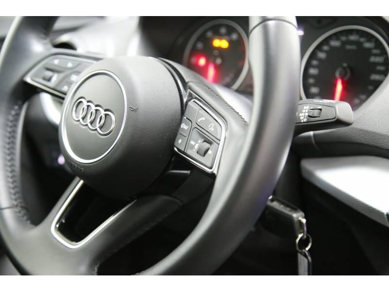 Audi Q2 design ed 1.0 TFSI 85kW ultra S tronic design edition