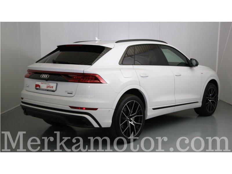 Audi Q8 50 TDI 210kW (286CV) quattro tiptronic -