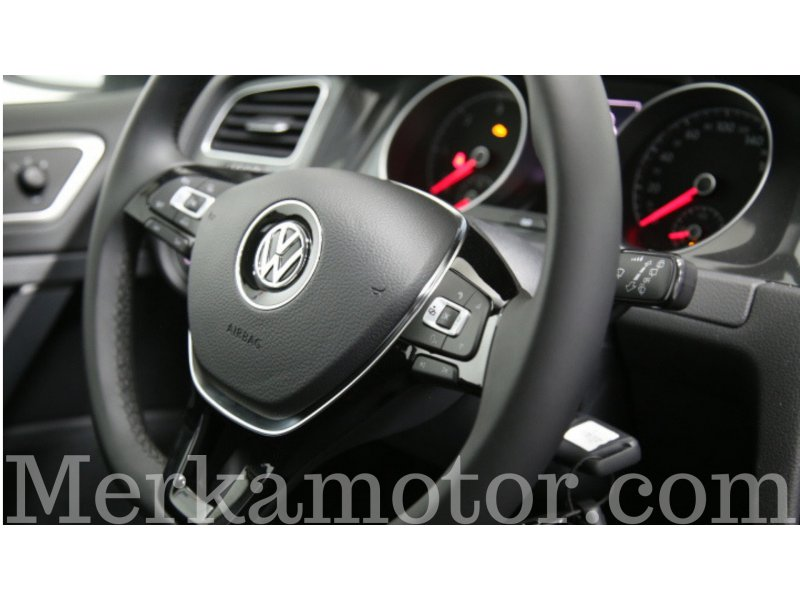 Volkswagen Golf 1.6 TDI 85kW (115CV) Variant Business