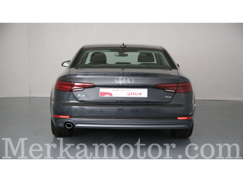 Audi A4 2.0 TDI 110kW(150CV) S tronic S line ed S line edition