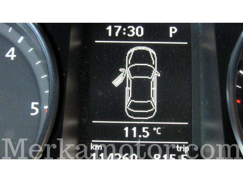 Volkswagen CC 2.0 TDI 140   CC  DSG